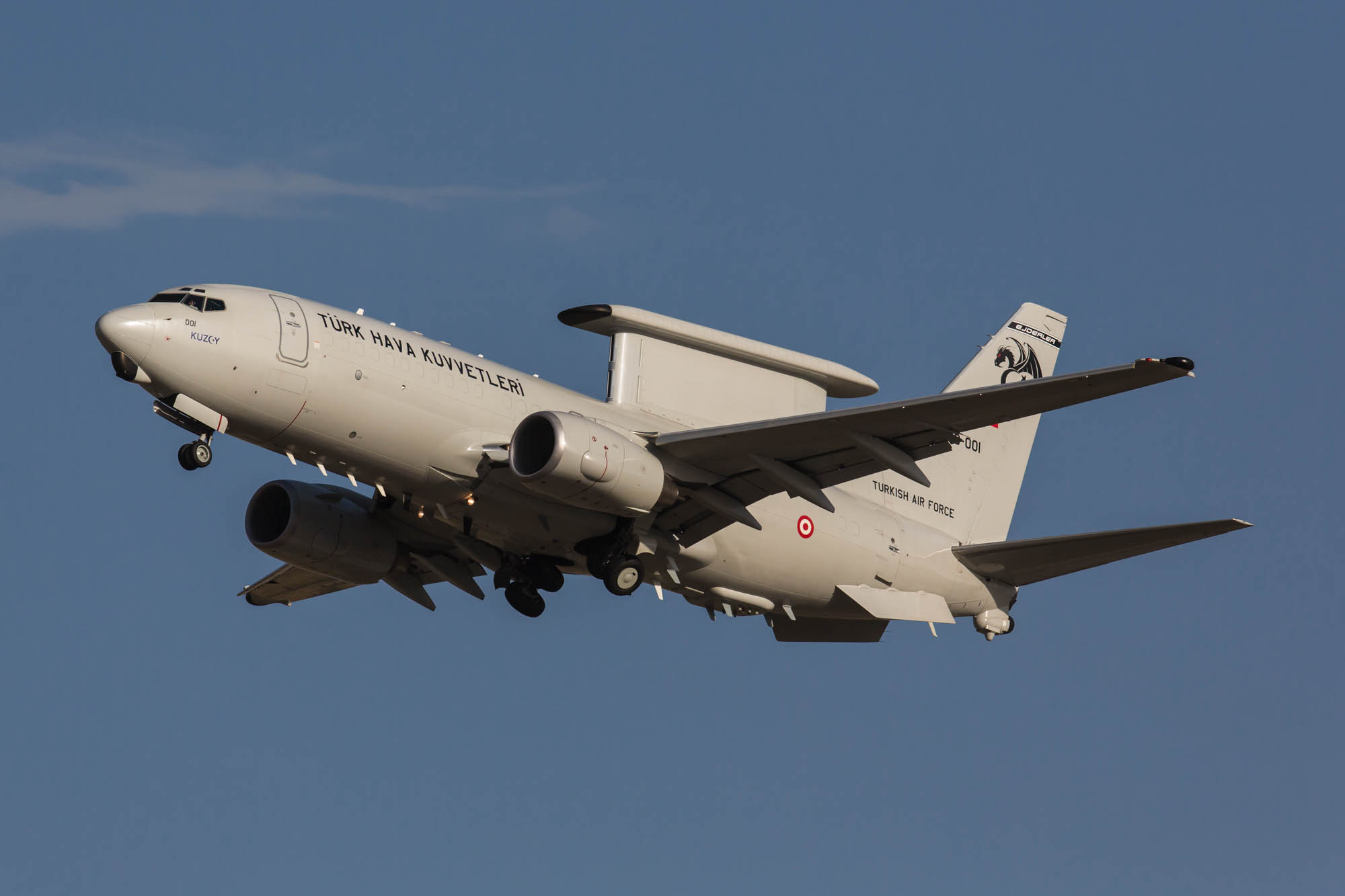 Aviation Photography - Exercise 'Anatolian Eagle 2015' Konya Air Base