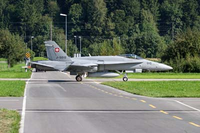 Aviation Photography Meiringen