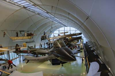 Milestones of Flight Exhibition in 2008
