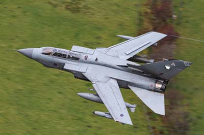 Aviation Photography RAF 2 Squadron
