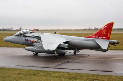 Aviation Photography RAF 800 Squadron