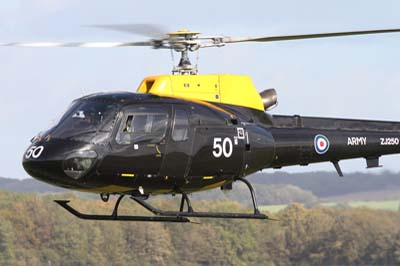 Aviation Photography RAF 670 Squadron