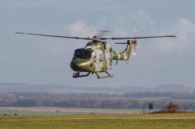 Aviation Photography RAF 671 Squadron