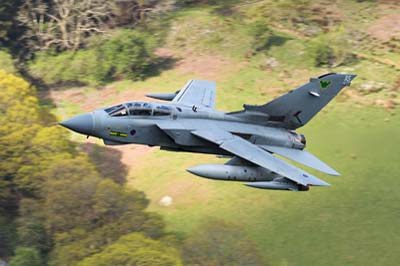 Aviation Photography RAF 9 Squadron