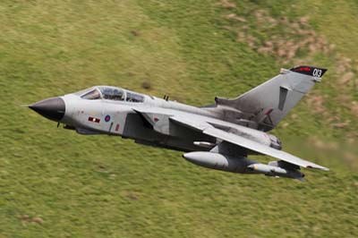 Aviation Photography RAF 617 Squadron