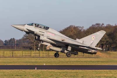 Aviation Photography RAF 29 Squadron