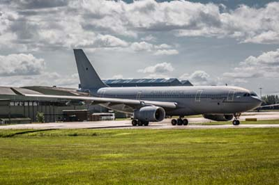 Aviation Photography RAF 10 Squadron