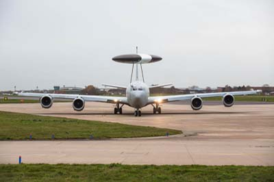Aviation Photography RAF 8 Squadron