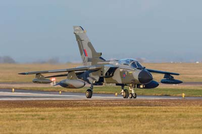 Aviation Photography RAF Marham