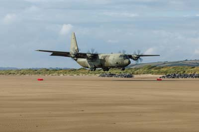 Aviation Photography Pembrey Sands
