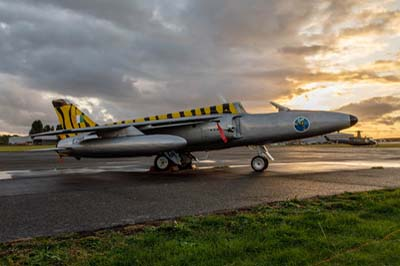 North Weald Jet Fest