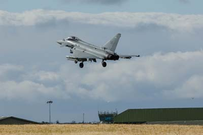 Aviation Photography RAF Lossiemouth